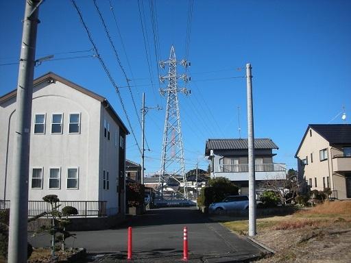 菊川分岐線13号