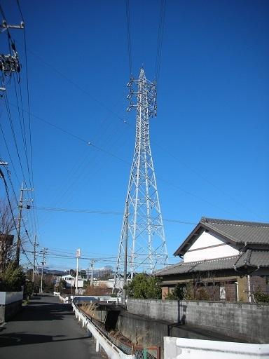 菊川分岐線16号