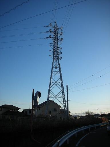 菊川分岐線17号