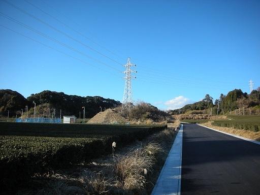 菊川分岐線6号
