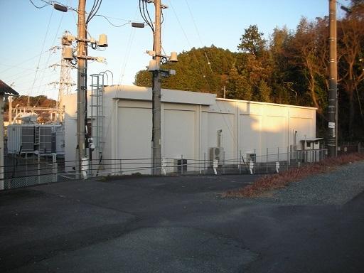 菊川変電所