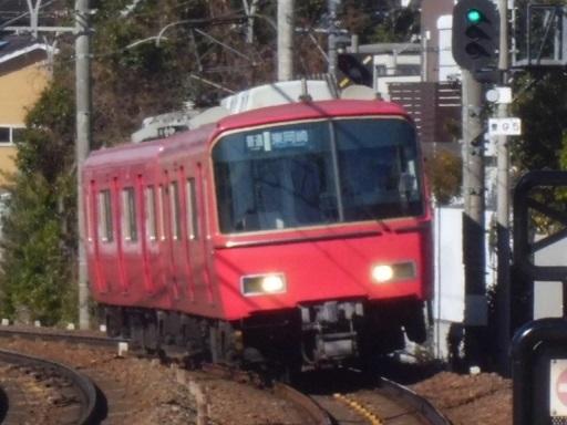 6800系6821編成
