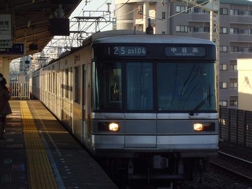 03系03-104編成