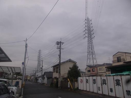 長曽根浅香山線6号
