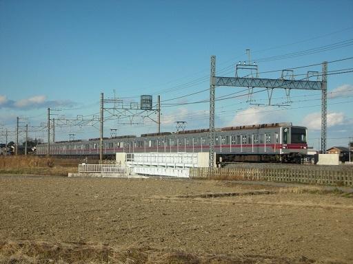 20050系21858編成