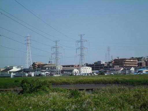 横浜火力東線