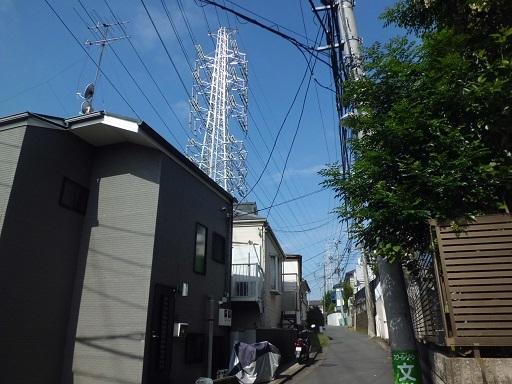 横浜火力北線19号
