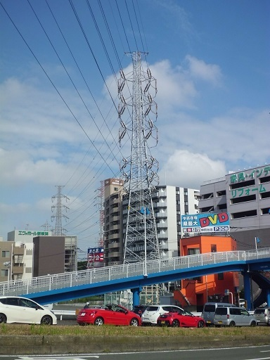 横浜火力北線23号
