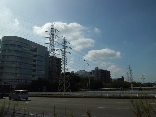 横浜火力北線30号
