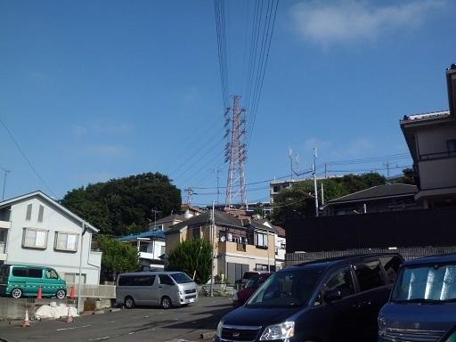 横浜火力北線4号