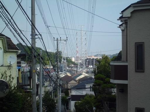 横浜火力北線40号