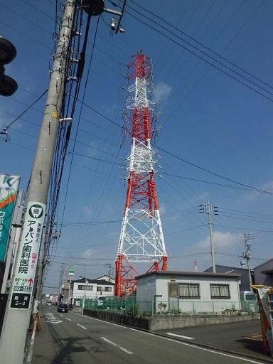 横浜火力北線46号