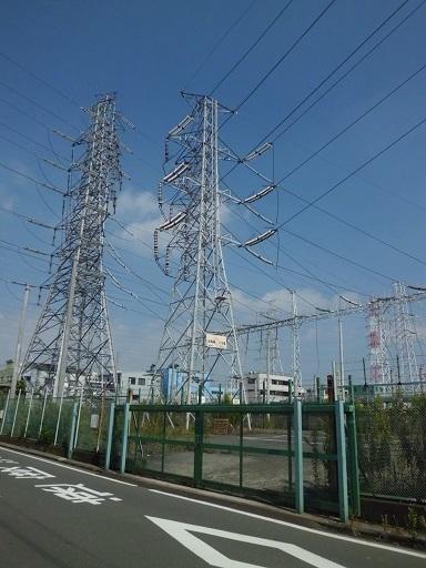 横浜火力北線48号