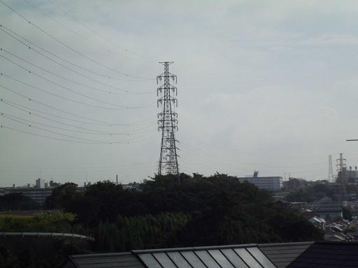横浜火力北線9号