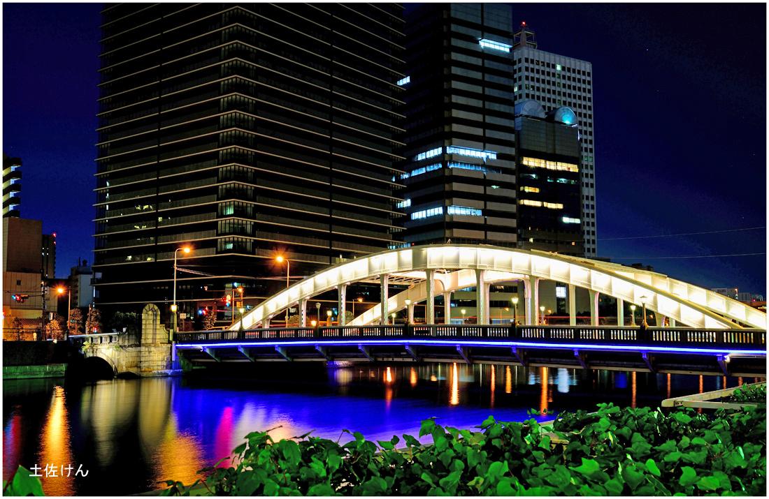 堂島大橋1