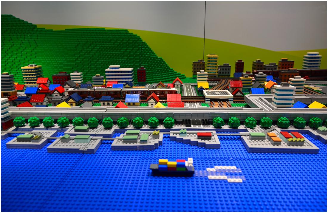 レゴ・助手2