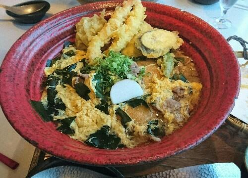 【外食で糖質制限】つるとんたんは全品ロカボ麺に変更可!低糖質で美味しいうどん♡