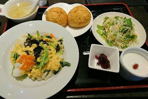 【外食で糖質制限】歓(ファン)後楽園店で低糖質ランチ!