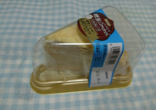 【ドンレミー】糖質コントロールミルクレープ(糖質9.7g)を食べてみた感想!