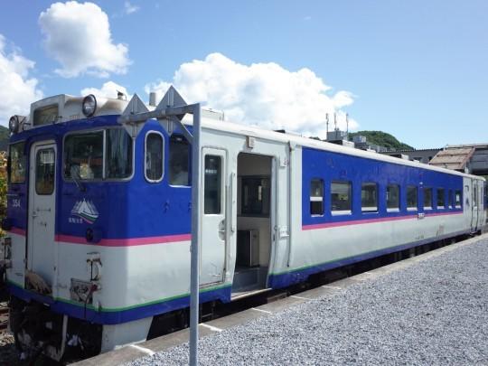 豊浦駅08