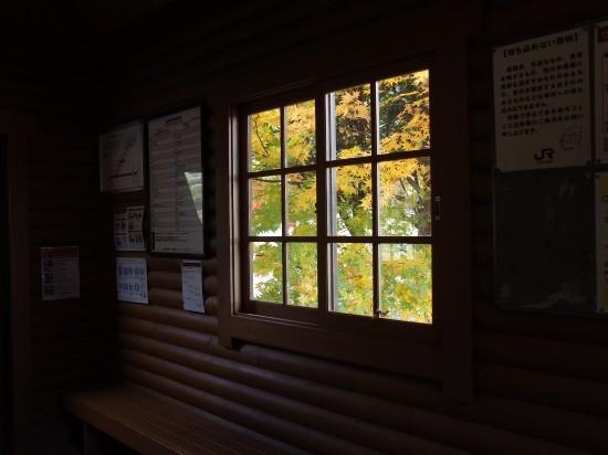 細岡駅14