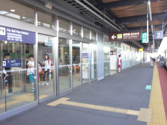 新函館北斗駅01