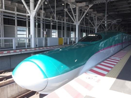 新函館北斗駅09