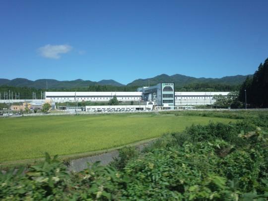 奥津軽いまべつ駅10