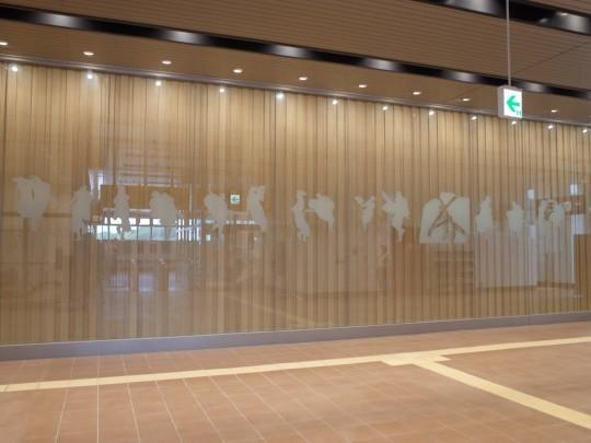 奥津軽いまべつ駅15