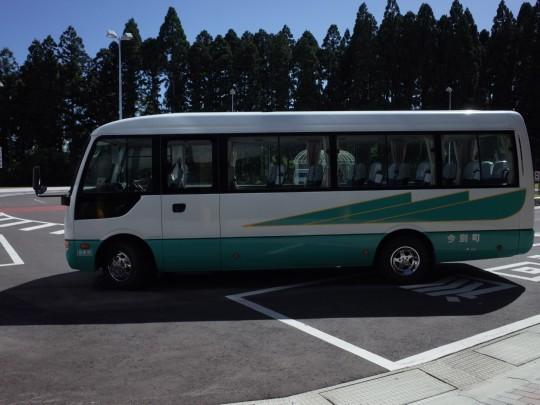 奥津軽いまべつ駅18