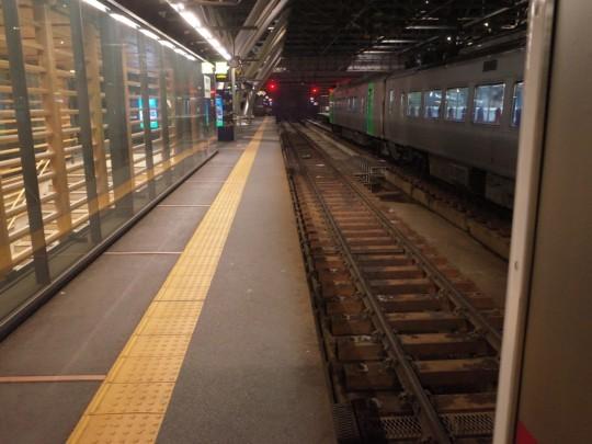 幌延駅06