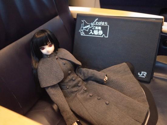 稚内駅28