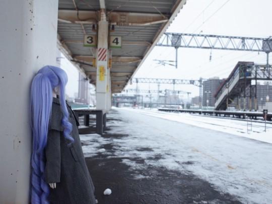 苗穂駅21