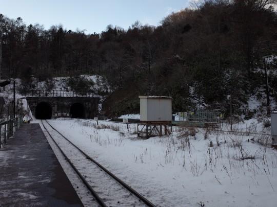 小幌駅04