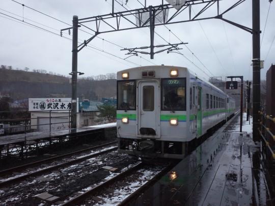 富浦駅03
