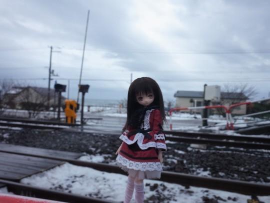 富浦駅05
