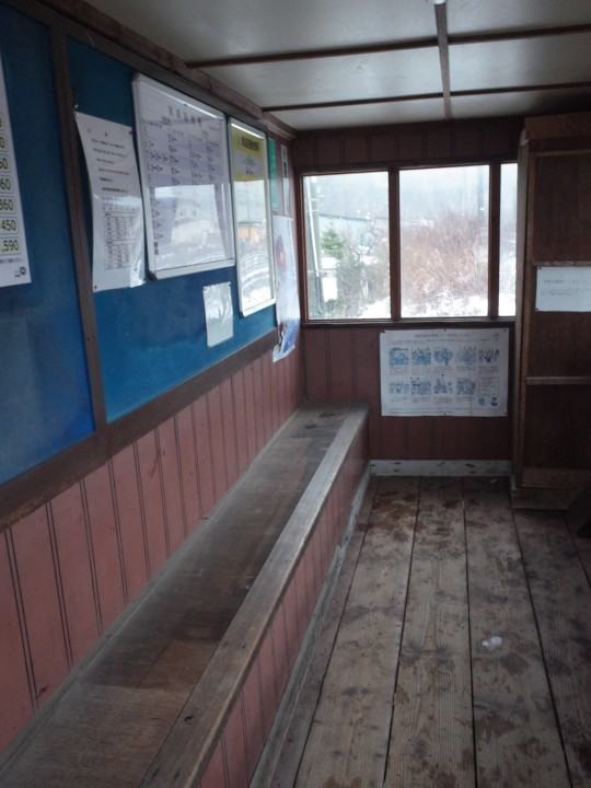 富浦駅13