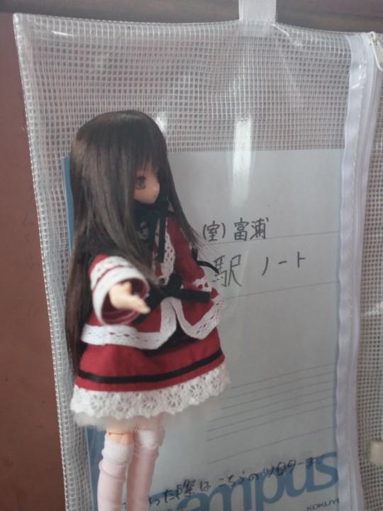 富浦駅19