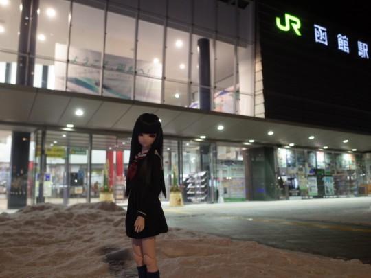 古瀬駅35