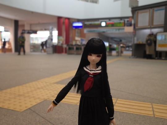 函館駅21