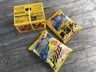 【釣果情報】夏チヌ筏 最盛期!!