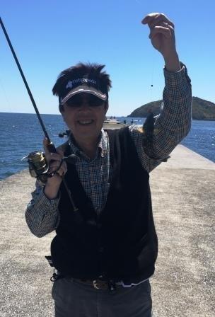 【釣果情報】快晴