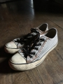 bye-bye my favorite shoes!!