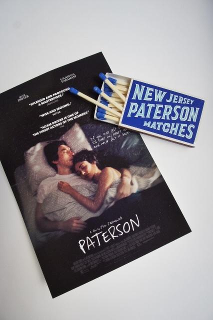 パターソン ④