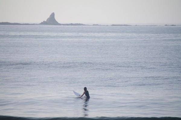 【写真】2017/07/31 湘南 茅ヶ崎の海