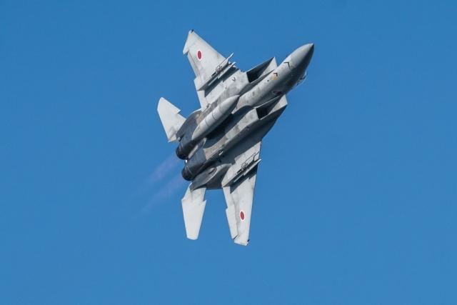 F-15イーグル