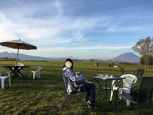 lake hill farm in toya20171026