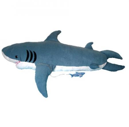 2017 1129 サメの寝袋