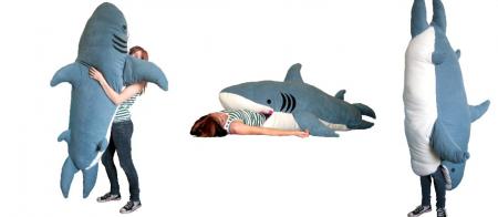 2017 1129 サメの寝袋2