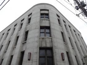 旧第一銀行 小樽支店